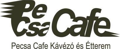 Dübörög a Pecsa Café